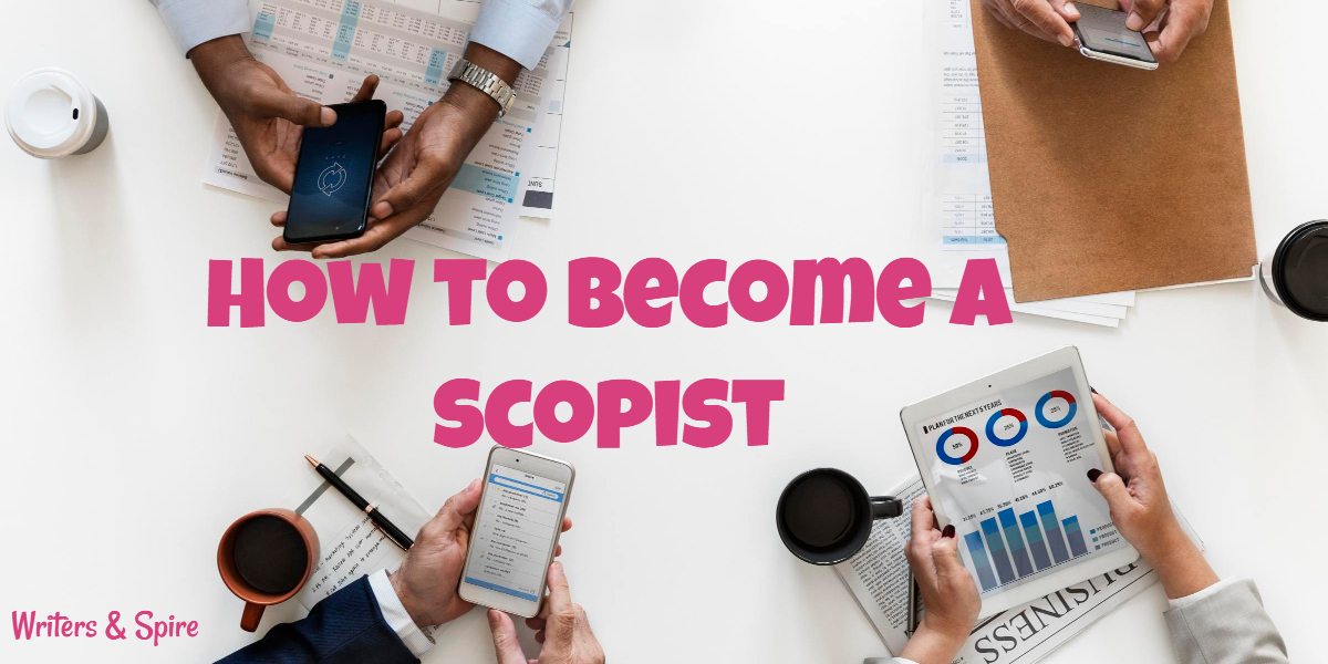 Scopist Training: 5 Secrets to a Successful Scoping Career