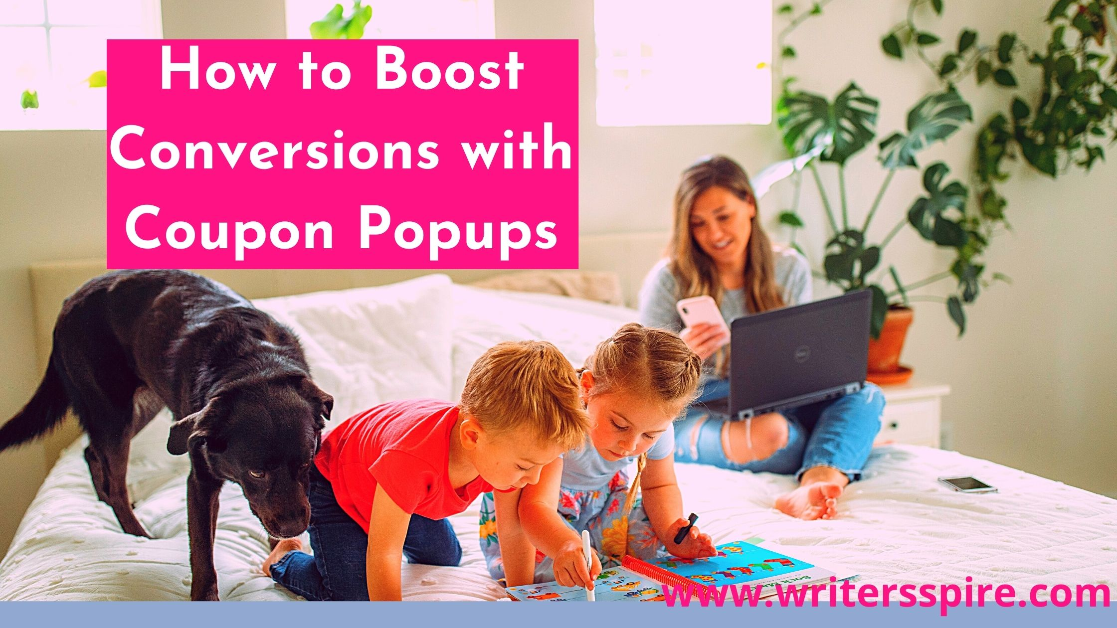 How to Boost Conversions with Coupon Popups